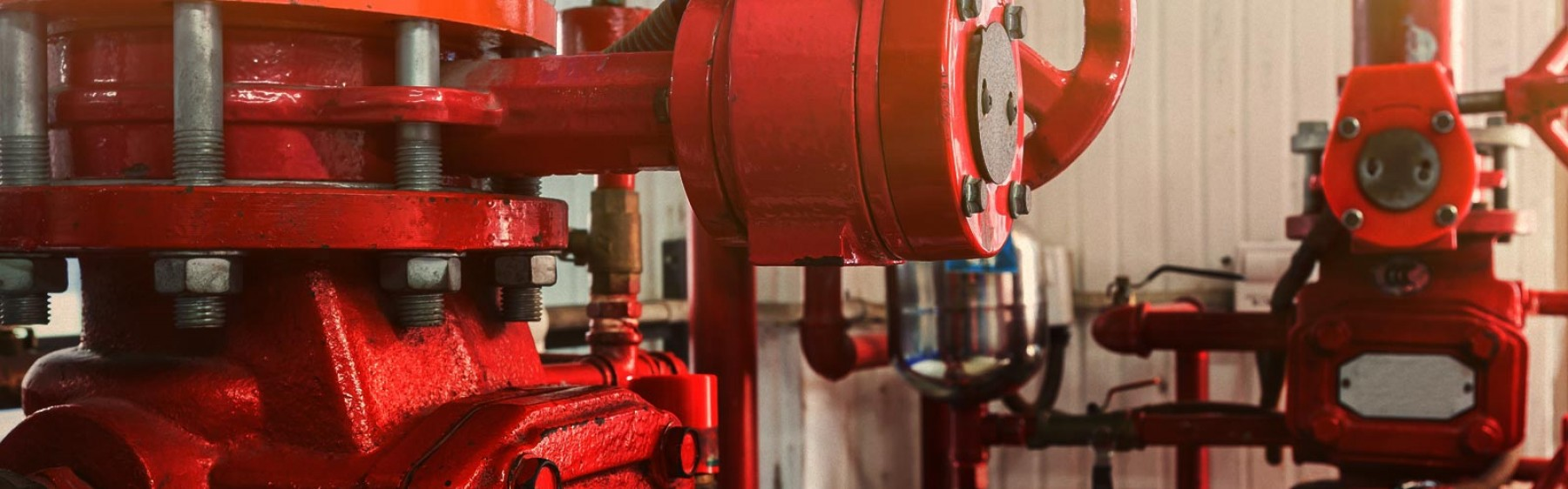 Excellence in fire protection